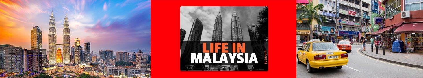 زندگی در مالزی