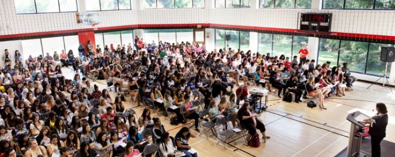دانشگاه سنکا کانادا