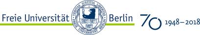 لوگو دانشگاه آزاد برلین