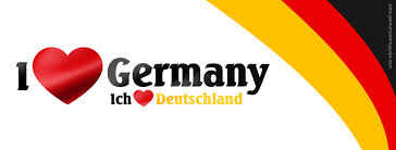 آی لاو جرمنی