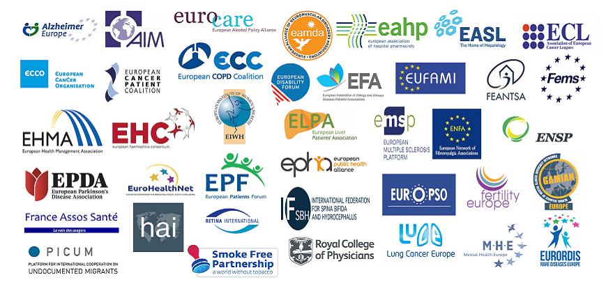 لوگو دانشگاه های اروپا
