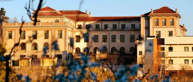 دانشگاه نبرخیا