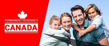 اقامت دائم کانادا PR Canada