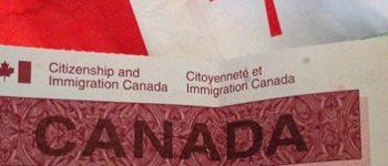 ویزا تحصیلی کانادا