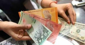 انتقال ارز و رینگیت مالزی