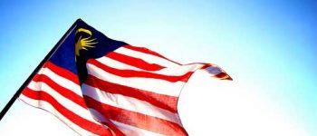 پرچم مالزی