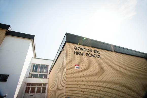Gordon Bell Administration