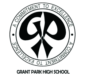 Grant-Park-high-school-logo